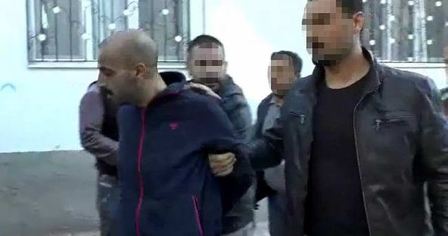 Adana'da uyuşturucu dağıtıcısı tutuklandı