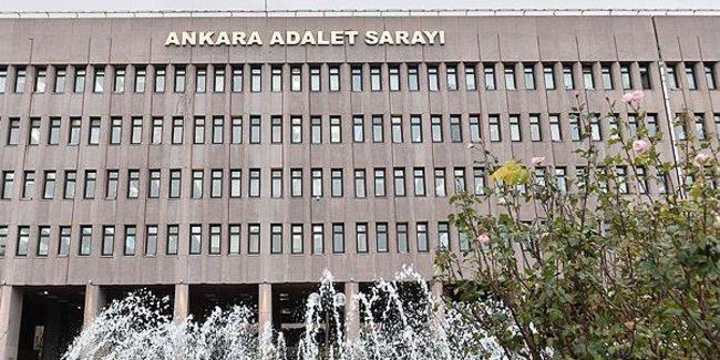 Ankara Cumhuriyet Başsavcılığından açıklama