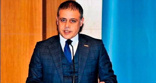 Dünya ekonomisi Mersin'de konuşuldu