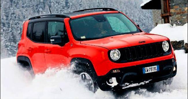 Jeep faizi sıfırladı