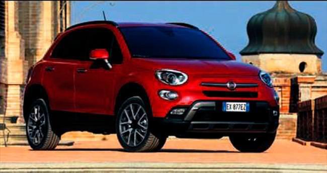 Fiat 500 Ailesi'ne özel kampanya