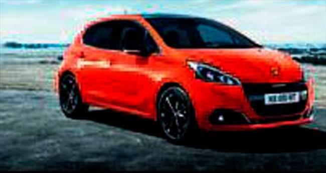 Peugeot'da 24 ay vadeli kredi