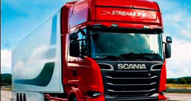 Scania'da geri sayım başladı