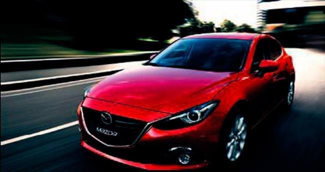 Mazda3 özel 4 bin TL indirim