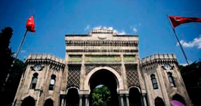 İstanbul Üniversitesi'nde tezsiz yüksek lisans