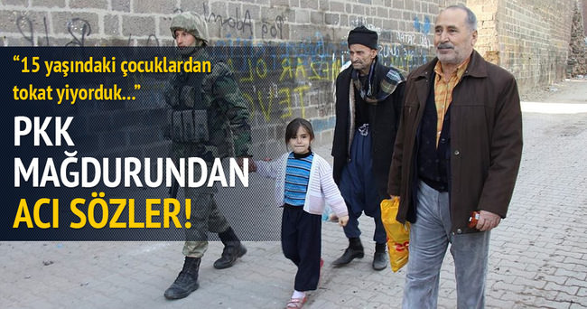Diyarbakır'da halktan operasyonlara destek!