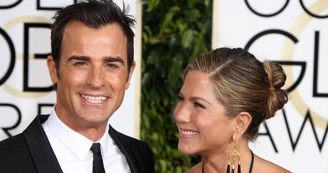 Jennifer Aniston: Eşim benim için kutsaldır