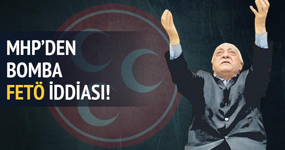 MHP: Partiyi ele geçiremezlerse, yeni parti kuracaklar