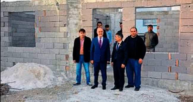 Osmaniye Belediyesi'nden muhtarlara müjde