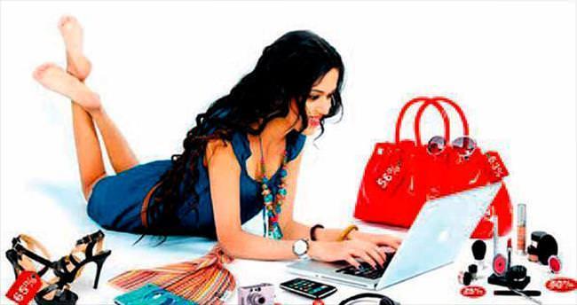 Gençler online alışverişi tercih ediyor