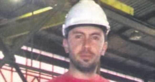 Mühendis cinayete kurban gitti