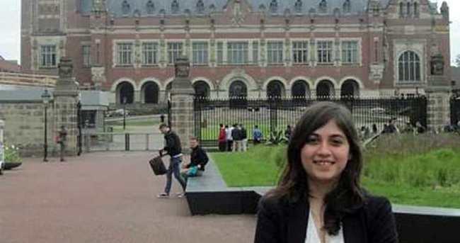 Türk kızı Harvard'da