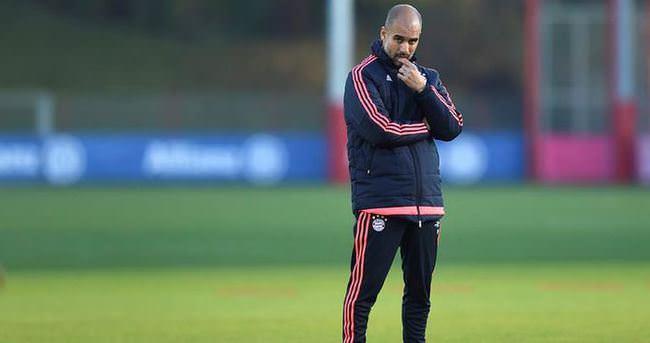 Pep Guardiola'ya 25 milyon Euro