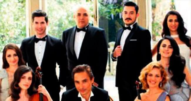 ENBE yıl başında Antalya'da sahneye çıkacak
