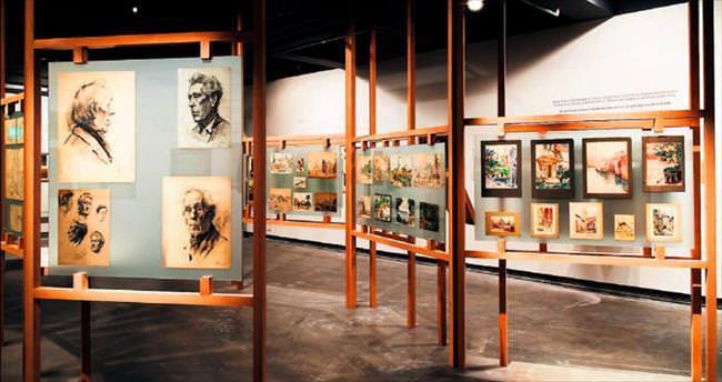 Bozcalı'nın üzerindeki tarih tozu kalkıyor