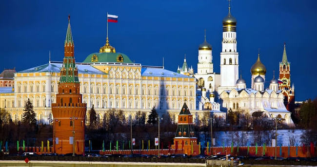 `Rusya`da fiyatlar olağanüstü arttı`