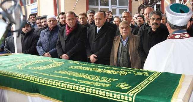 AA Yönetim Kurulu Başkan Vekili Kızıldağ'ın acı günü