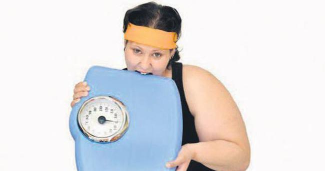 Obeziteye karşı mide balonları...