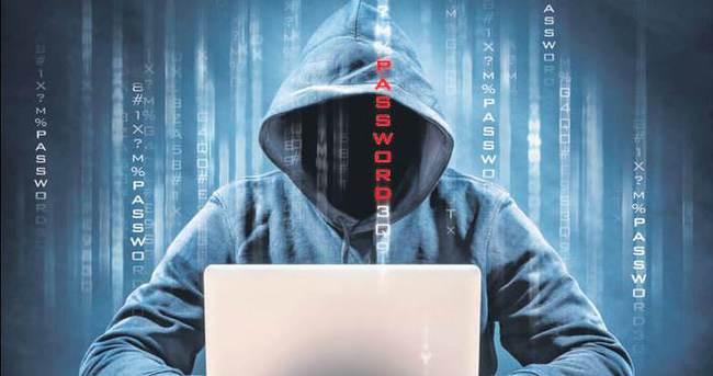 Siber saldırılar 1 ay kadar sürecek