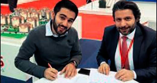 Alpiş Group Kuveyt'ten yeni anlaşmalarla döndü