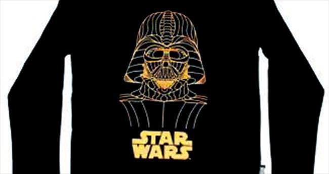 Orijinal Star Wars ürünleri BİM'lerde