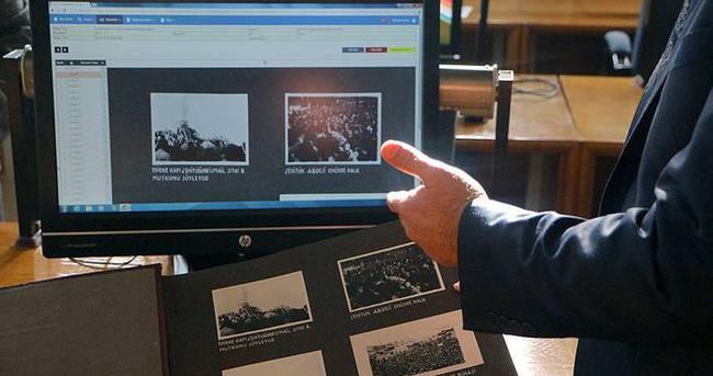 Devlet arşivleri dijital dünyaya bağlanacak