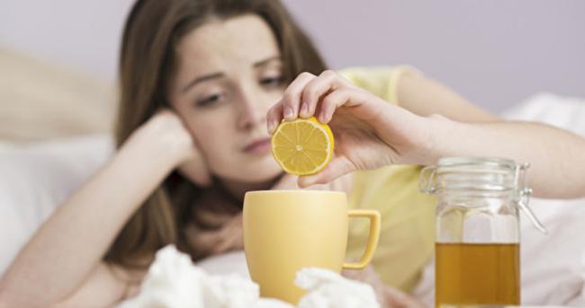 Sağlık Bakanlığı'ndan grip uyarısı