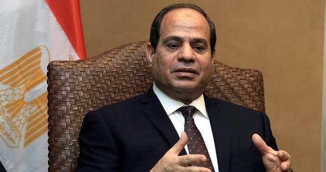 Mısır'da yolsuzluk iddiaları