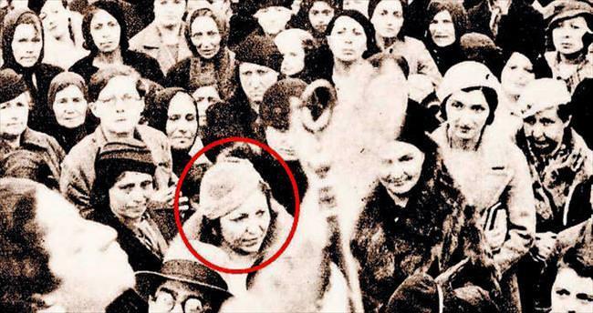 Antalya'nın ilk kadın milletvekili Türkan Örsbaştuğ