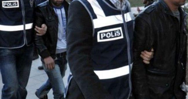 Eski belediye başkanı terörden gözaltına alındı