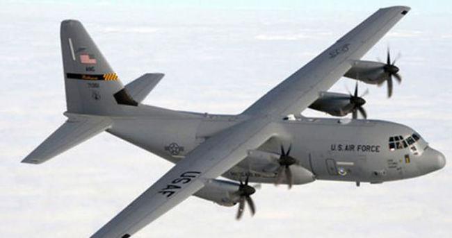 ABD'den Irak'ta flaş operasyon