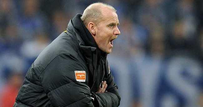 Thomas Schaaf, Hannover 96'da