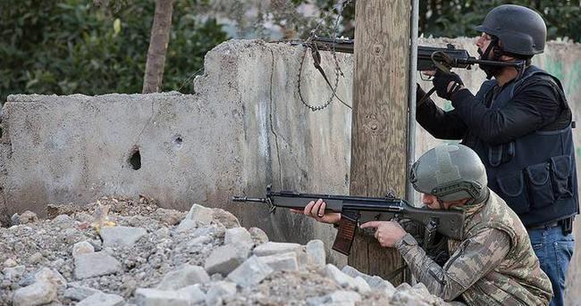 Genelkurmay: 211 terörist etkisiz hale getirildi