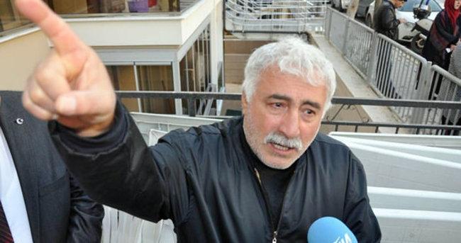 Şehit babasından Demirtaş'a çok sert tepki!