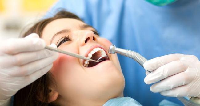 Diş tedavileri insan ömrünü uzatıyor!