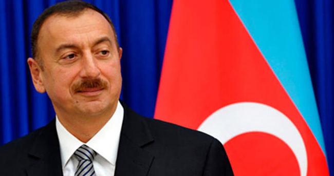 Cumhurbaşkanı Aliyev, 210 mahkumu affetti
