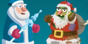 Zombi Noel Babalar