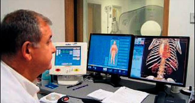 Ameliyat öncesinde simülasyon dönemi