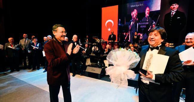 Büyükşehir'den Atatürk resepsiyonu