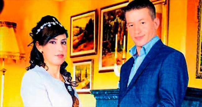 40 günlük evli çift uykuda öldü