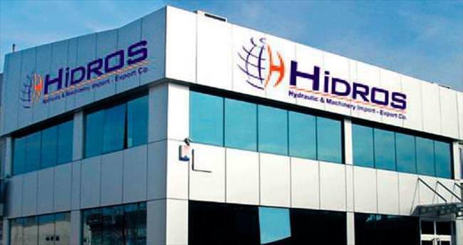 HİDROS Hidrolik, Arjantin ve Brezilya pazarını hedefliyor