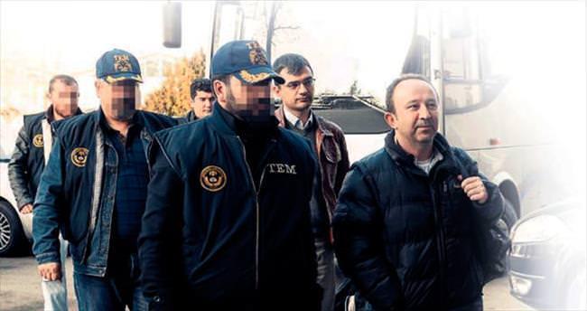 Telekulakçı 20 polis için tutuklama talep edildi