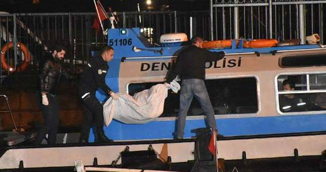 İstanbul Boğazı'nda korkunç olay!