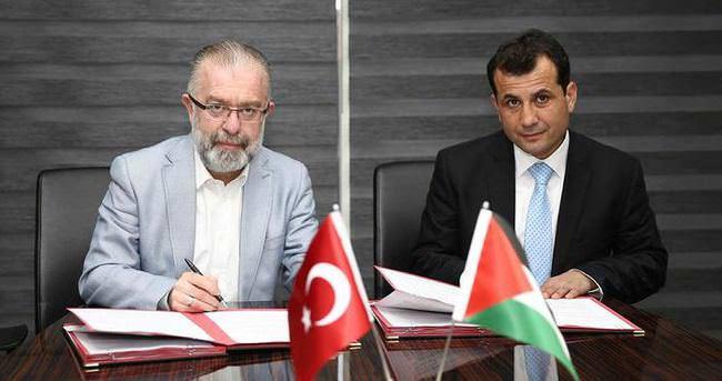 Filistin, EXPO 2016'da yer alacak