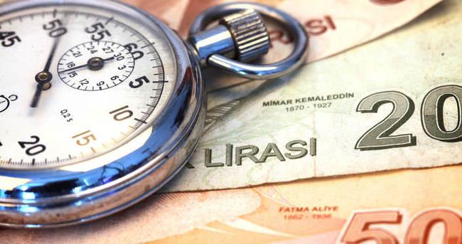 Emekliye 355 lira zam oranı için gözler yargıtayda