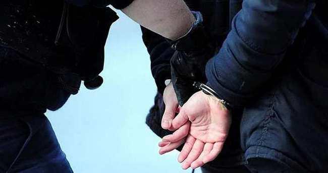 Telefon dolandırıcısı 10 kişi yakalandı