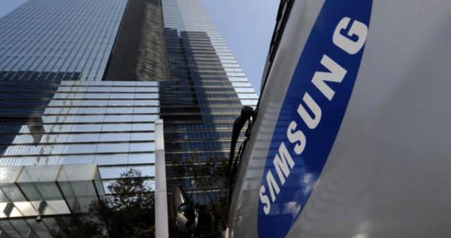 Samsung Kırılmaz bariyeri kırdı!