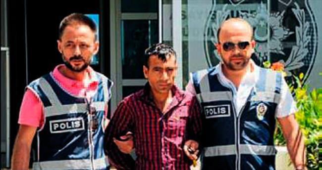 Patron katiline 12 yıl 6 ay hapis