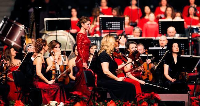 CSO'nun yeni yıl konseri büyüledi
