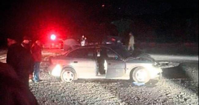Foça'daki kazada ölü sayısı 3'e çıktı